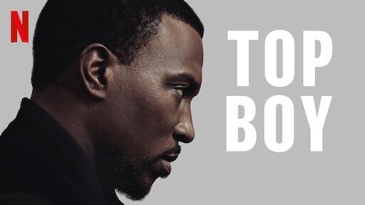 Top Boy