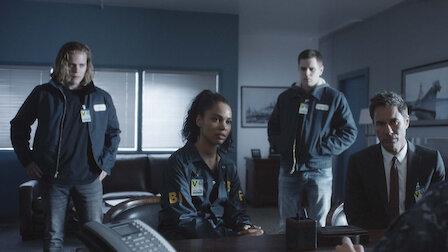 觀賞U235。第 2 季第 6 集。