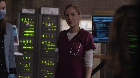 觀賞珍妮。第 2 季第 5 集。