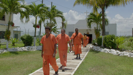 觀賞貝里斯:擁抱神的監獄。第 2 季第 4 集。