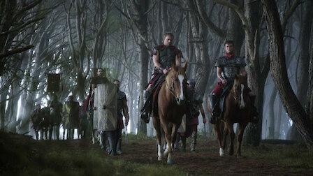 觀賞偉大的征服者。第 2 季第 2 集。