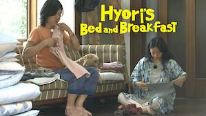 Hyori's Bed & Breakfast