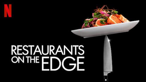 Restaurants on the Edge