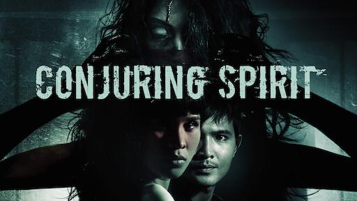 Conjuring Spirit